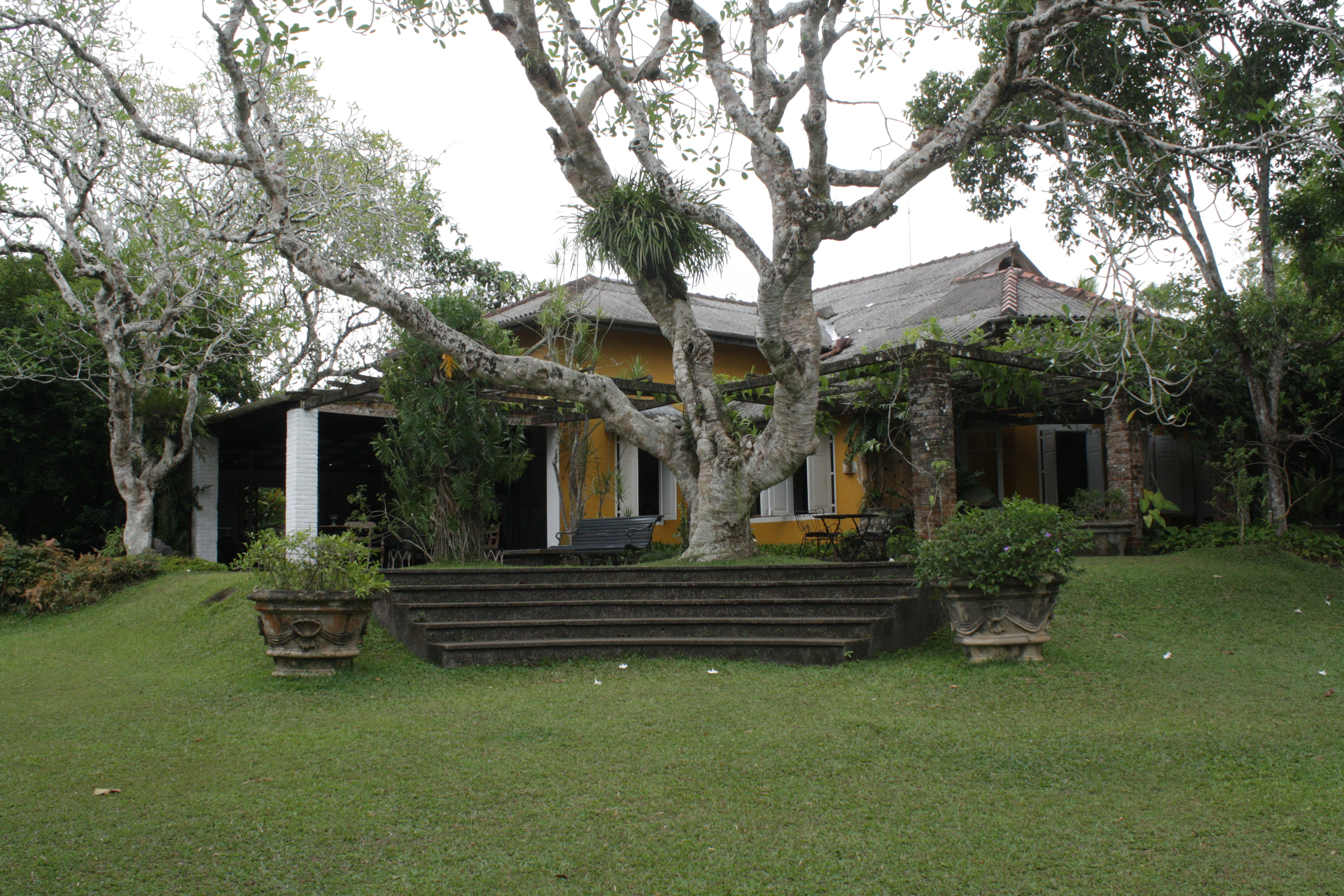 The sri lanka diaries notes from the serendipitous island for Garden design ideas in sri lanka